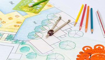 RHS Level 2 Principles of Garden Planning